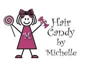 Hair Candy Logo