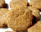 Organic Dog Treats - Bitty Bites - Gourmet Dog Treats Organic All Natural Vegetarian - Shorty's Gourmet Treats