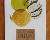 2012 Buy Local Calendar ON SALE