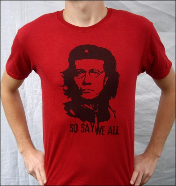 Men's So Say We All tee