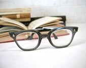 Vintage Nerdy Nora Eyeglasses