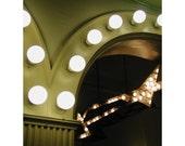 Pike Place Lights