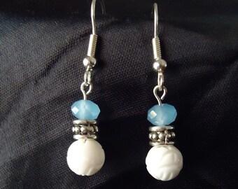 Sapphira Earrings
