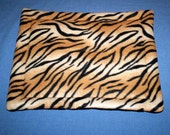 Cat or small Dog Mat Bed by LZ Pets - Animal print