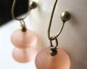 phoebe earrings.