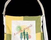 Drew B. Hip Canvas Bag