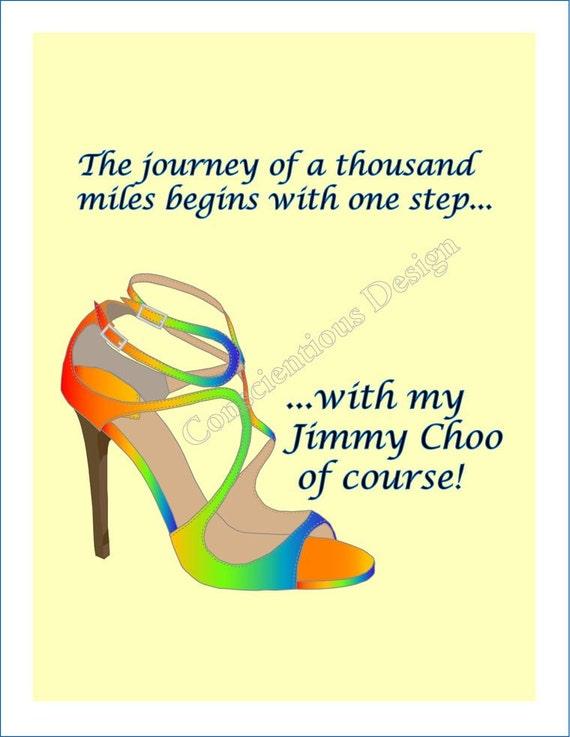 Fashionable Journey