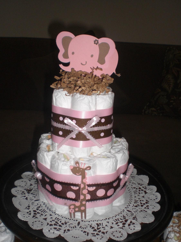 31 Baby Shower Girl Safari Cakes Safari Cakes Girl Baby Shower