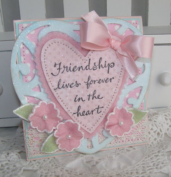 Friendship Day Greeting Cards Galleries