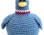 Mr. Pigeon 068