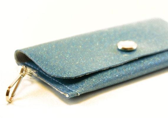 Ocean Sparkle - ID Wallet