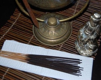 100 count Nag Champa Incense - FREE Shipping US and Canada