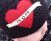 Mama's Boy (or girl) Skull Cap