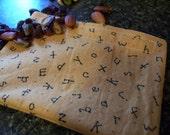 Small Prints Reusable Snack Bag