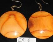 Earrings ER-6