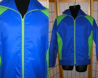 80s ski jacket by Lanza like new  mens Size Medium