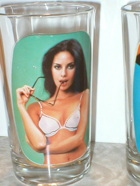 Set Of 3 Vintage 70s 80s Playboy Disappearing Clothes By