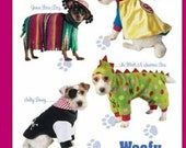 Free Buddy the Dinosaur Costume Pattern for Kids from PBS Parents