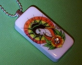 Geisha with Glimmer