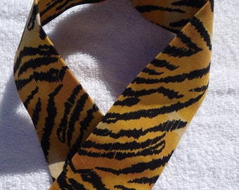 DSLR-Camera Strap Cover - Tiger