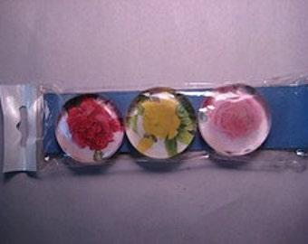 Rose Super Strong Magnet Set