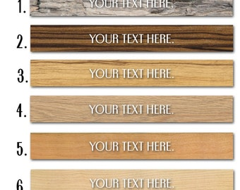 Wood Etsy Banners, Premade Banners, Driftwood Banner, Add Text Banner
