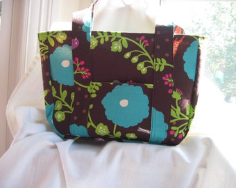 Pocketbook - Enchino print pocket bag