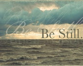 Be Still. 8x12 Fine Art Print