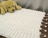 SALE Soft and warm baby blanket