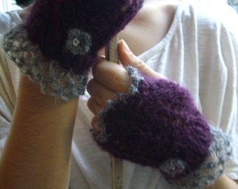 Romantic Glove