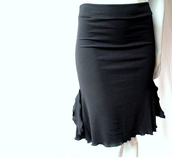 Tulip skirt - organic womens clothes