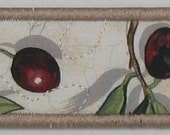 Olive bookmark