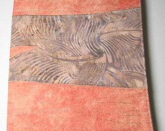 Water reflections 5 journal cover