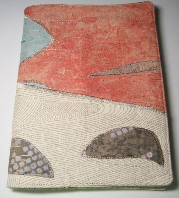 Water reflections 2 journal cover