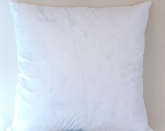 18 inch DOWN ALTERNATIVE pillow insert