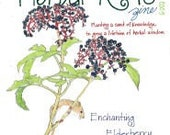Herbal Roots Zine - September 2009