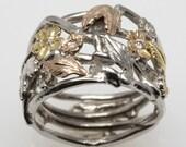 Organic Dream Ring
