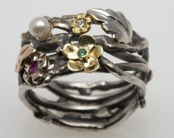Eco-Mod Spring Ring