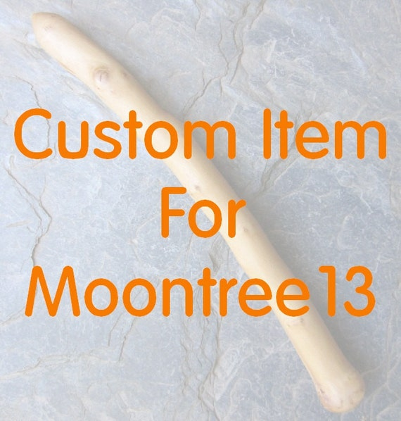 Custom Item for Moontree13.