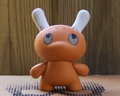 Untitled - Dunny eating a rabbit - Custom