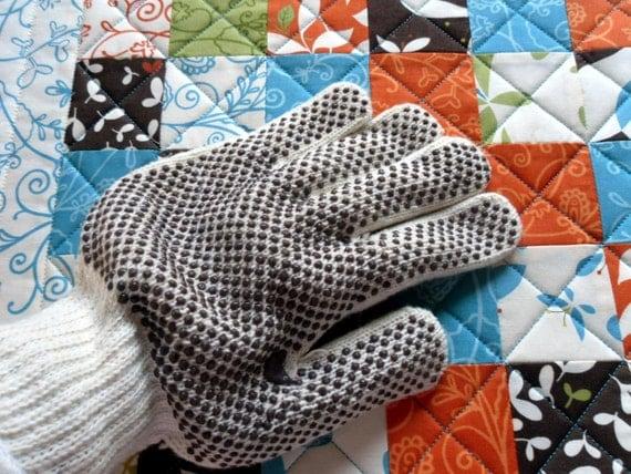Quilt Gloves