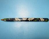 Butterfly wing Bic Ink Pen