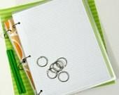 Planner Printables. 8.5 x 11 Filler Pages. Work Life 1. Instant Download.