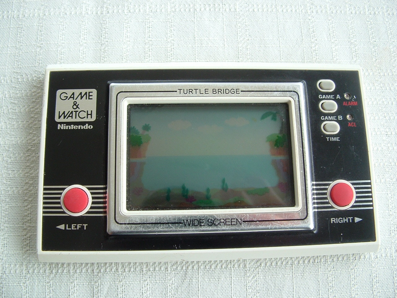 Vintage Nintendo Game 62