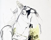 Figure drawing 135 by Liva