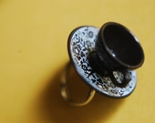 Victorian Tea Party Ring