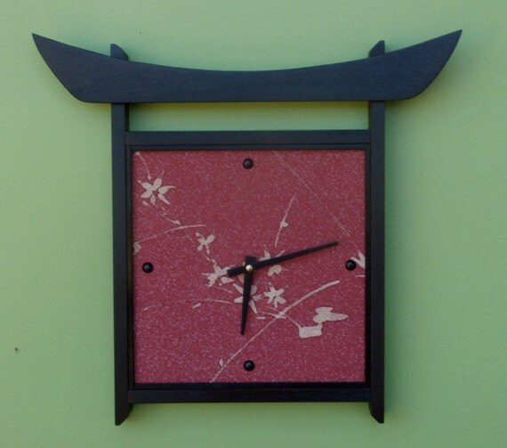 Asian Wall Clocks - Foter