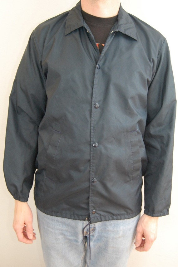 Jean Jacket Mens Vintage