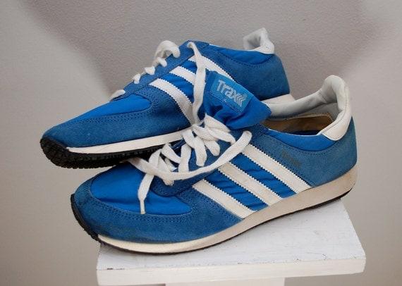 Trax Tennis Shoes