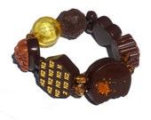 Les Néréides Bracelet N2 Rue de la Chocolaterie European High Fashion